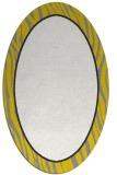 rug #1041043 | oval plain rug