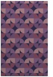 rug #104105 |  purple natural rug