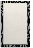 rug #1041230 |  plain black rug