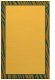 rug #1041414 |  light-orange borders rug