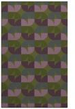 rug #104145 |  green rug