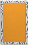 rug #1041450 |  light-orange popular rug