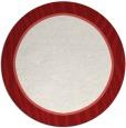 rug #1041717   round plain rug