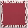 rug #1042416 | square plain rug