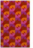 rug #104261 |  red natural rug