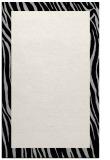 rug #1043070 |  plain black rug