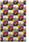 rug #104309 |  yellow natural rug