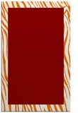 rug #1043136 |  stripes rug