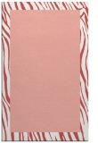 rug #1043158 |  plain white rug