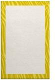 rug #1043218 |  plain white rug