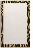 rug #1043226 |  plain brown rug