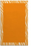 rug #1043286 |  light-orange borders rug