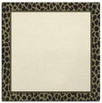 rug #1044055 | square plain rug