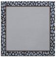 rug #1044142 | square blue-violet rug