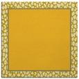rug #1044347 | square plain rug