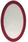 rug #1044623 | oval animal rug