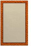 rug #1044766 |  plain beige rug