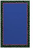 rug #1044966 |  plain black rug