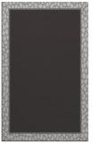 rug #1044982 |  plain orange rug