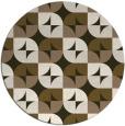 rug #104540   round natural rug