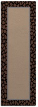 Kawele rug - product 1045520