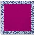rug #1046067 | square plain rug