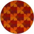 rug #104607   round popular rug