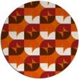 rug #104632 | round popular rug