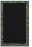 rug #1046634 |  black popular rug