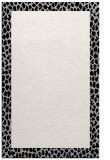 rug #1046750 |  black animal rug