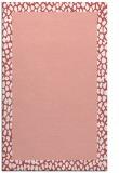rug #1046838 |  plain white rug