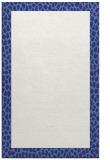 rug #1046902    plain blue rug