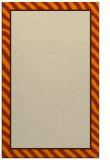 rug #1048446 |  plain beige rug
