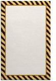 rug #1048746 |  plain brown rug