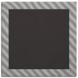 rug #1049766 | square orange animal rug