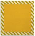 rug #1049869 | square animal rug