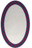 rug #1050039   oval plain rug