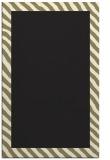 rug #1050310 |  black animal rug