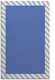 rug #1050334 |  plain blue rug