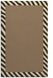 rug #1050442 |  beige animal rug
