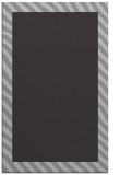 rug #1050502 |  plain red-orange rug
