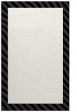 rug #1050574 |  white borders rug
