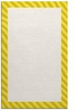 rug #1050578 |  plain white rug