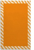 rug #1050646 |  light-orange borders rug