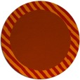 rug #1050912 | round borders rug