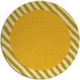 rug #1050973 | round plain rug