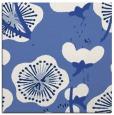 rug #105105 | square blue natural rug