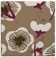 rug #105217 | square mid-brown natural rug