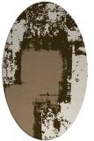 rug #1052174 | oval rug