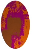 rug #1052294 | oval popular rug
